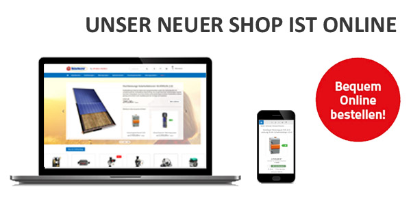 Solarbayer Online Shop